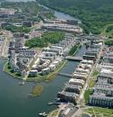 Hammarby-Sjostad audioguide