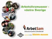 Arbetslivsmuseer--Vastergotland audioguide